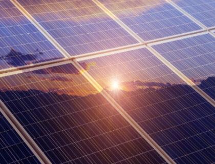 Türkiye'nin güneş enerjisi kurulu gücü 7.435,2 MW'a yükseldi