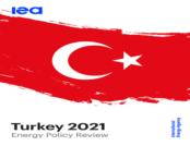 IEA: Türkiye'nin dağıtık güneş enerjisi hızlı büyümeye devam edecek