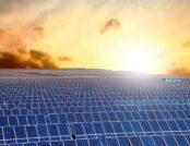Zorlu Enerji Filistin'deki güneş santralini devreye aldı