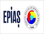 EPİAŞ ve TOBB İş Birliğiyle YEK-G Sistemi Tanıtım Semineri gerçekleştirildi