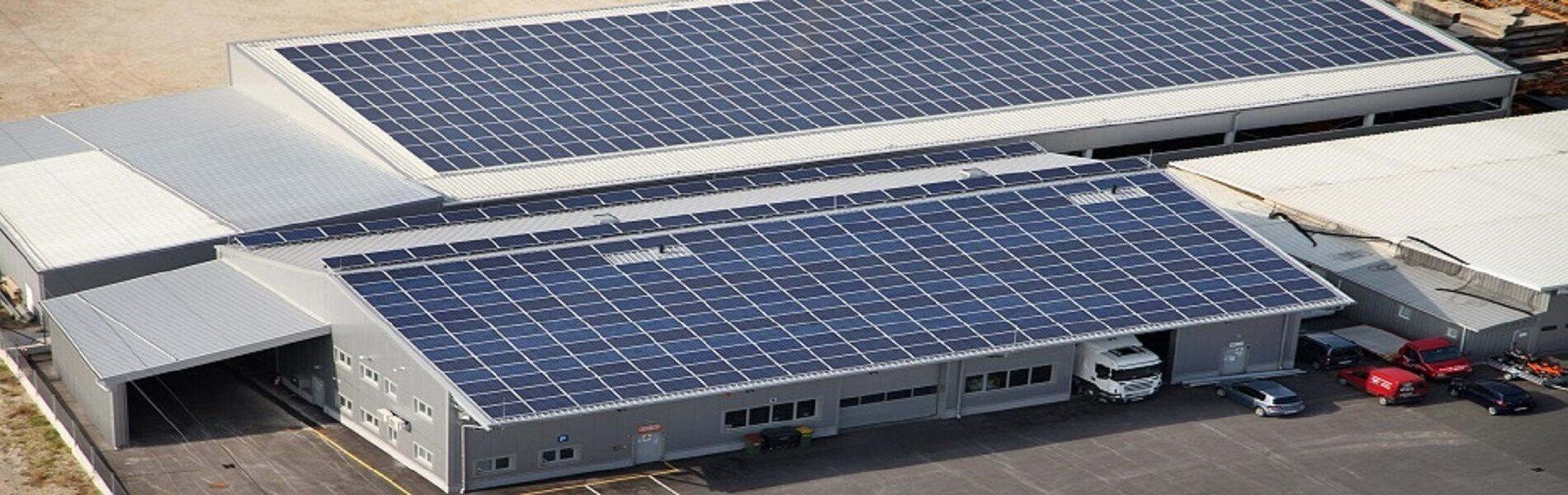 """""""Üretimde süreklilik, güneş enerjisi ile olur."""""""